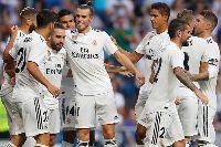 Lịch thi đấu Siêu cúp châu Âu 2018: Real Madrid vs Atletico Madrid
