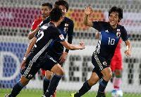 Video bàn thắng U23 Nhật Bản vs U23 Nepal (bóng đá nam ASIAD 2018)
