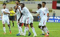 Video bàn thắng U23 UAE 0-1 U23 Syria (bóng đá nam ASIAD 2018)