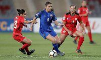 Nhận định kèo Nữ Thái Lan vs Nữ Nhật Bản (18h30 ngày 16/08,  ASIAD 2018)
