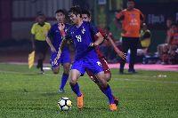 Nhận định kèo U23 Bangladesh vs U23 Thái Lan (16h00 ngày 16/08,  ASIAD 2018)