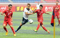 Video bàn thắng U23 Hong Kong vs U23 Đài Loan (Vòng bảng ASIAD 2018)