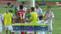 Video bàn thắng U23 Indonesia vs U23 Palestine(bóng đá nam ASIAD 2018)