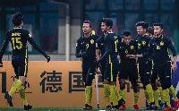 Video bàn thắng U23 Kyrgyzstan vs U23 Malaysia (Vòng bảng ASIAD 2018)