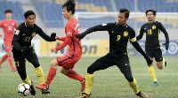Nhận định kèo U23 Malaysia vs U23 Hàn Quốc (19h00 ngày 17/08,  ASIAD 2018)