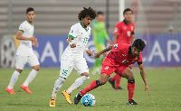 Nhận định kèo U23 Myanmar vs U23 Ả Rập Xê Út (19h00 ngày 17/08,  ASIAD 2018)