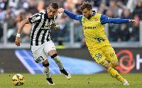Nhận định kèo Chievo vs Juventus (23h00 ngày 18/08,  VĐQG Italia)