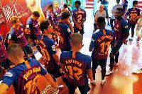 Trực tiếp Barcelona vs Alaves (Vòng 1 La Liga) trên kênh nào?