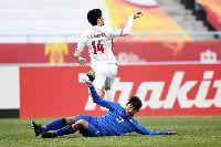 Nhận định kèo U23 Thái Lan vs U23 Uzbekistan (19h00 ngày 19/08,  ASIAD 2018)