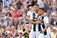 TRỰC TIẾP vòng 1 Serie A: Chievo vs Juventus, 23h ngày 18/8