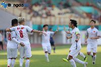 Kết quả bóng đá ASIAD 2018 mới nhất: U23 Bahrain là đối thủ của U23 Việt Nam ở vòng knock-out
