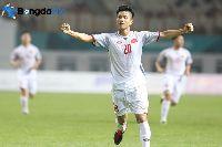 U23 Việt Nam vs U23 Nhật Bản - Lịch thi đấu bóng đá ASIAD hôm nay (19/8)