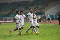 Xem lại highlight bàn thắng U23 Iran vs U23 Myanmar, vòng bảng ASIAD 2018