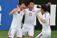 Video bàn thắng U23 Triều Tiên vs U23 Ả Rập Xê Út (bóng đá nam ASIAD 2018)