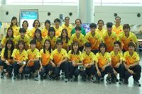 Lịch thi đấu tứ kết bóng đá nữ ASIAD 2018 của ĐT Việt Nam