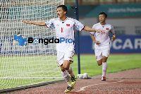 Kết quả U23 Việt Nam vs U23 Bahrain, 19h30 ngày 23/8