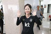 Kết quả Nữ Indonesia vs Nữ Hàn Quốc: 0-12 (FT)