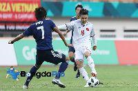 U23 Việt Nam vs U23 Bahrain: Việt Nam chính thức có bản quyền ASIAD