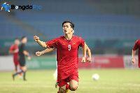 Kết quả bóng đá ASIAD 2018 mới nhất: U23 Indonesia 2-2 U23 UAE (pen: 3-4)