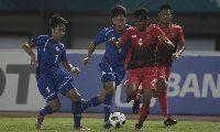 Nhận định U23 Indonesia vs U23 UAE 16h00, 24/08 (ASIAD 2018)