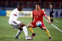 Nhận định U23 Trung Quốc vs U23 Ả Rập Xê Út 16h00, 24/08 (ASIAD 2018)