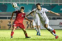 Nhận định kèo U23 Uzbekistan vs U23 Hong Kong (16h00 ngày 23/08,  ASIAD 2018)