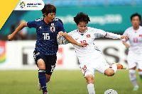 Nữ Việt Nam vs Nữ Đài Loan: Lịch phát sóng bóng đá ASIAD hôm nay trên VTC, VTV