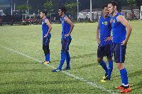 Kết quả U23 Malaysia vs U23 Nhật Bản (KT, 0-1)