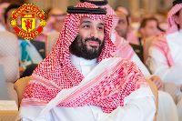 Hoàng tử Ả Rập Xê Út tung tiền tấn mua lại Man United từ nhà Glazers