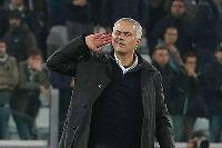 Mourinho buông lời cay đắng khi MU sắp bị loại khỏi Champions League