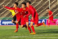 Tỷ lệ bóng đá U22 Đông Nam Á hôm nay (19/2): U22 Việt Nam vs U22 Đông Timor