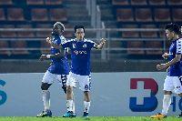 Đội hình ra sân Hà Nội FC vs Sơn Đông Lỗ Năng: Quang Hải lĩnh xướng hàng công