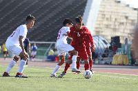 Đội hình ra sân U22 Việt Nam vs U22 Đông Timor: Danh Trung đá chính