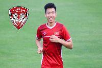 Sau Văn Lâm, Muang Thong quyết mua Đoàn Văn Hậu ở lượt về Thai League 2019