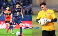 Bảng xếp hạng Thai League 2019: Buriram United, Muangthong United tụt sâu