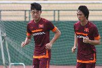 Buriram United vs Chonburi FC: Xuân Trường khích lệ Tuấn Anh trước thềm Thai League 2019