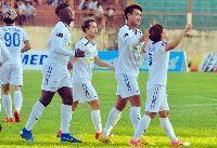 Top 5 bàn thắng đẹp nhất vòng 1 V-League 2019: Vinh danh Minh Vương, Omar, Hoàng Thiên