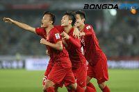 Vòng loại World Cup 2022 của Việt Nam ở khu vực châu Á khi nào diễn ra?
