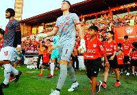 Giá chuyển nhượng cầu thủ Việt Nam: Đặng Văn Lâm đứng số 1