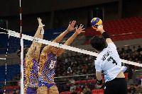 Lịch thi đấu bóng chuyền nữ hôm nay (26/2): Thông tin LienVietPost Bank vs Phúc Kiến Trung Quốc