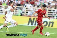 Báo Hàn: Công Phượng là 'bài tẩy' chất lượng của Incheon United