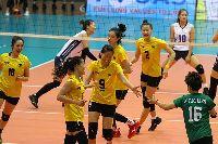 Lịch thi đấu bóng chuyền nữ hôm nay (28/2): Bán kết Thông tin Lienvietpostbank vs VTV Bình Điền Long An