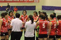 Trực tiếp bán kết bóng chuyền nữ Thông tin Lienvietpostbank vs VTV Bình Điền Long An trên kênh nào?
