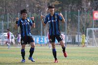 Kết quả Incheon United 1-1 Jeju United: Chia điểm đáng tiếc