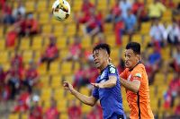 Lịch phát sóng V.League 2019 hôm nay 3/3: Bình Dương vs Đà Nẵng