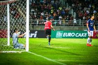Muangthong United thua trận thứ 2, báo chí Thái Lan nhận xét bất ngờ về Đặng Văn Lâm