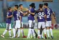 Lịch thi đấu vòng 4 V-League 2019: Hà Nội FC vs SLNA