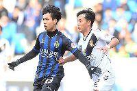 VIDEO: Công Phượng ra mắt trận Incheon United vs Gyeongnam