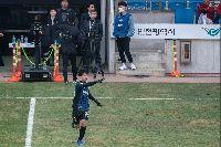 Incheon United 6-0 Korea Cyber University: Công Phượng lên tiếng, CĐV phát sốt
