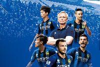 Sangju vs Incheon United: HLV Andersen nói gì về khả năng ra sân của Công Phượng?